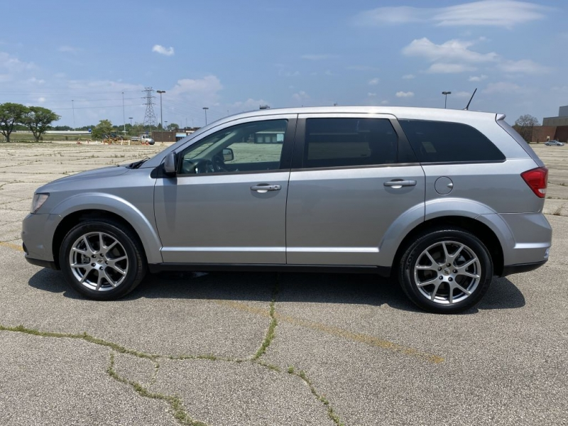 DODGE JOURNEY 2019 price $17,999
