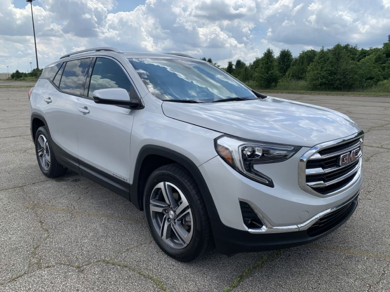 GMC TERRAIN 2019 price $19,849