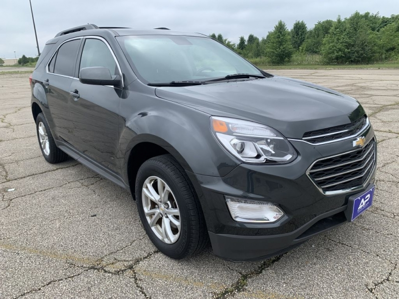 CHEVROLET EQUINOX 2017 price $13,745