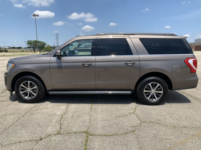 FORD EXPEDITION 2019 price $38,917