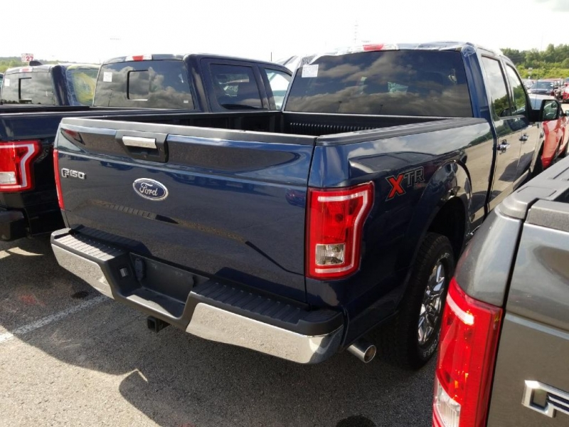 FORD F150 2017 price $32,307