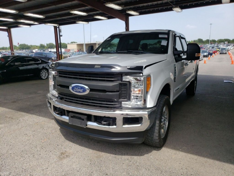 FORD F250 2017 price $35,659