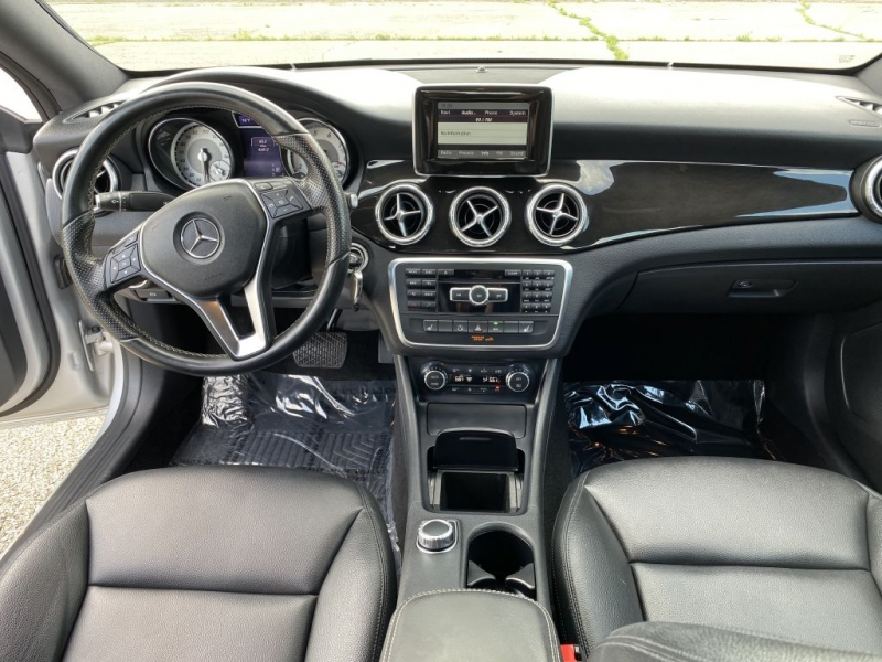 MERCEDES-BENZ CLA 2014 price $17,999