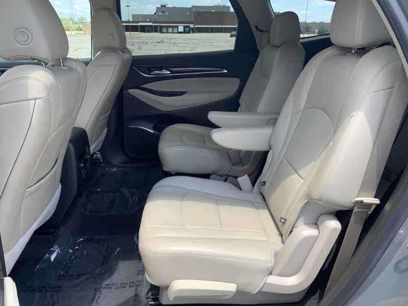 BUICK ENCLAVE 2019 price $25,999