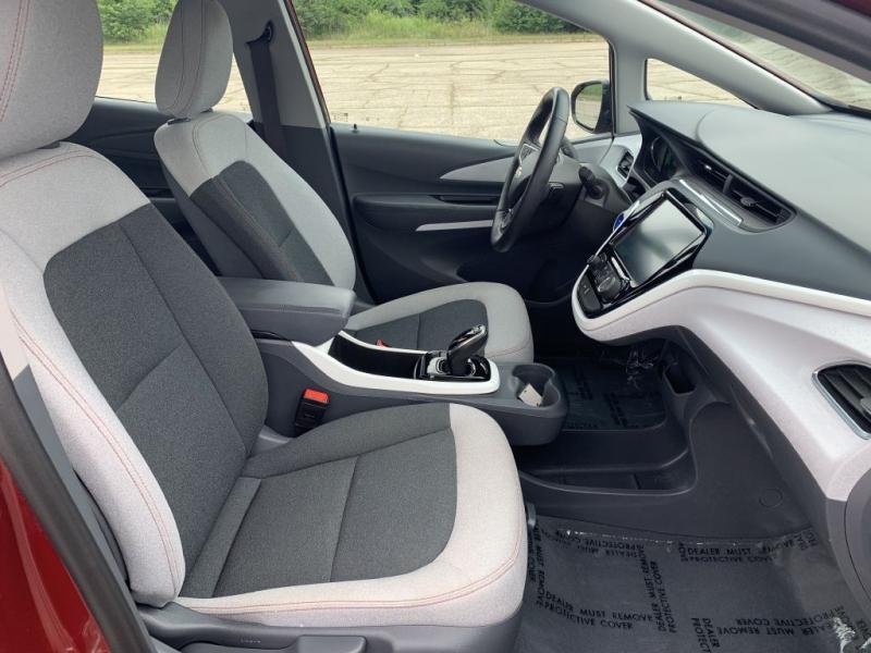 CHEVROLET BOLT EV 2017 price $17,383