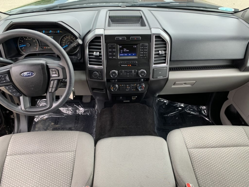 FORD F150 2016 price $27,999