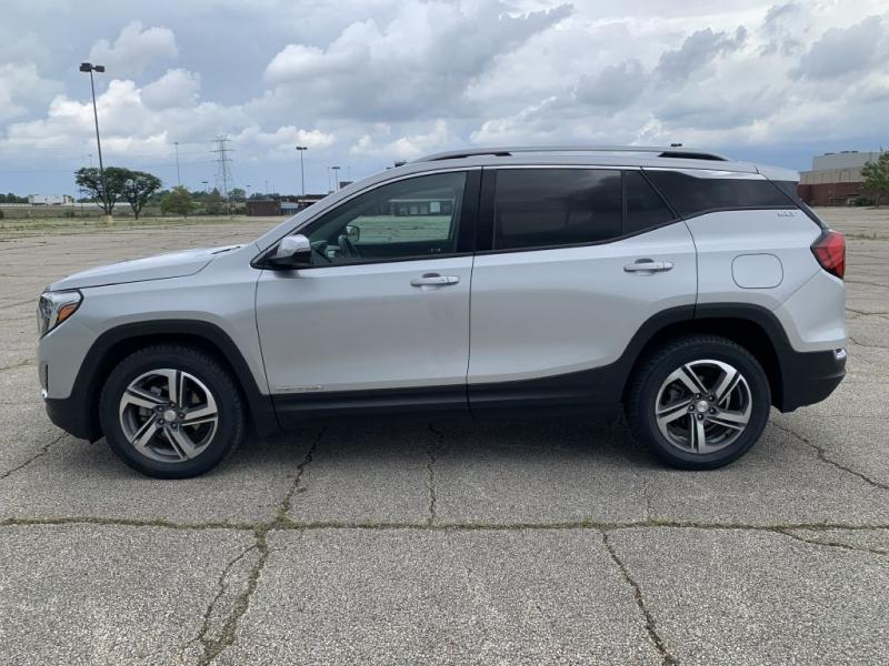 GMC TERRAIN 2019 price $21,407