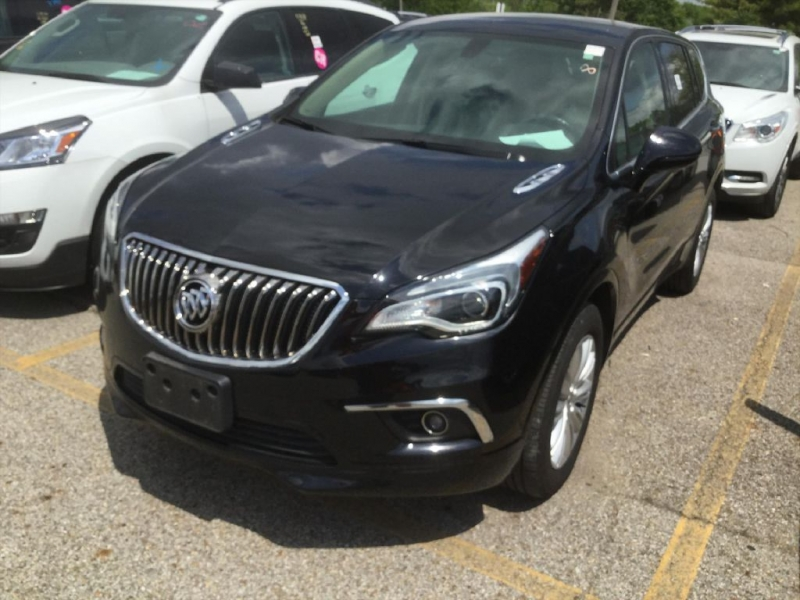 BUICK ENVISION 2017 price $19,999