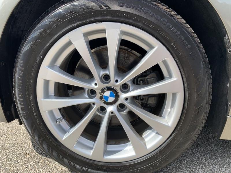 BMW 320 2016 price $14,500