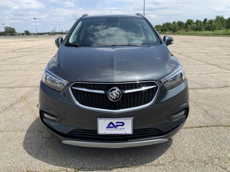 BUICK ENCORE 2017 price $16,249
