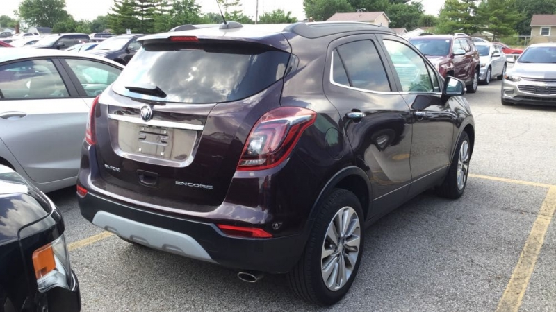 BUICK ENCORE 2017 price $14,365
