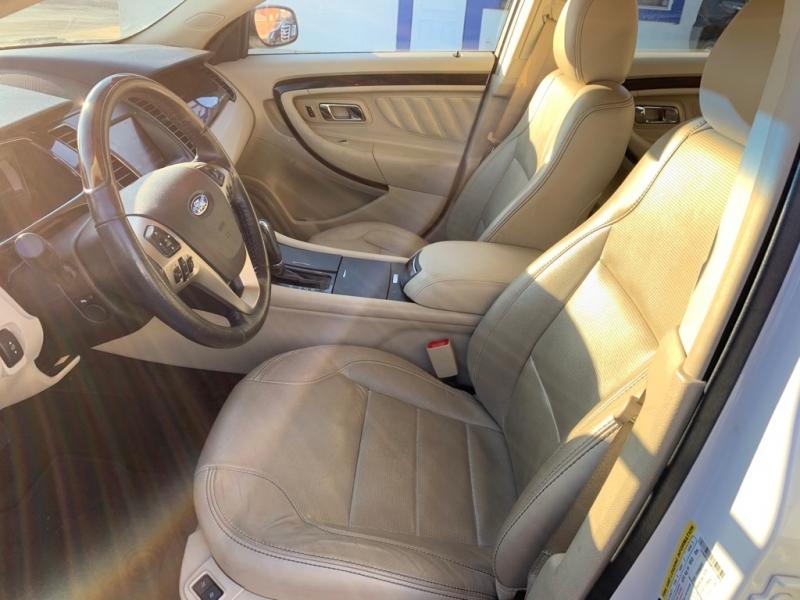 Ford TAURUS 2015 price $13,500