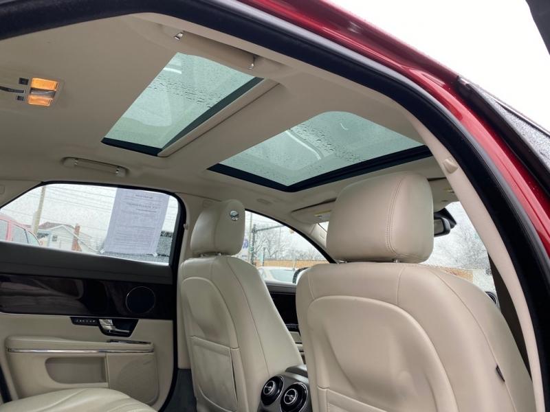 JAGUAR XJ 2012 price $9,995