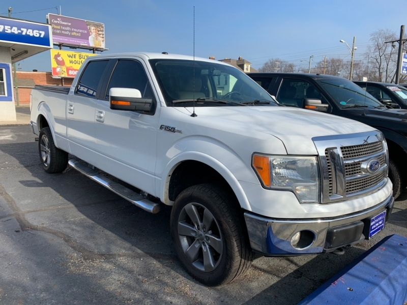 Ford F150 2010 price $13,995
