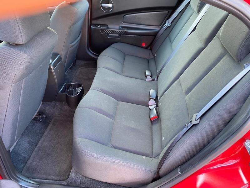 PONTIAC GRAND PRIX 2008 price $4,995