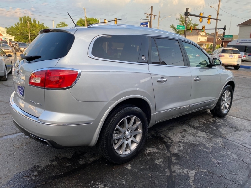 BUICK ENCLAVE 2015 price $13,000