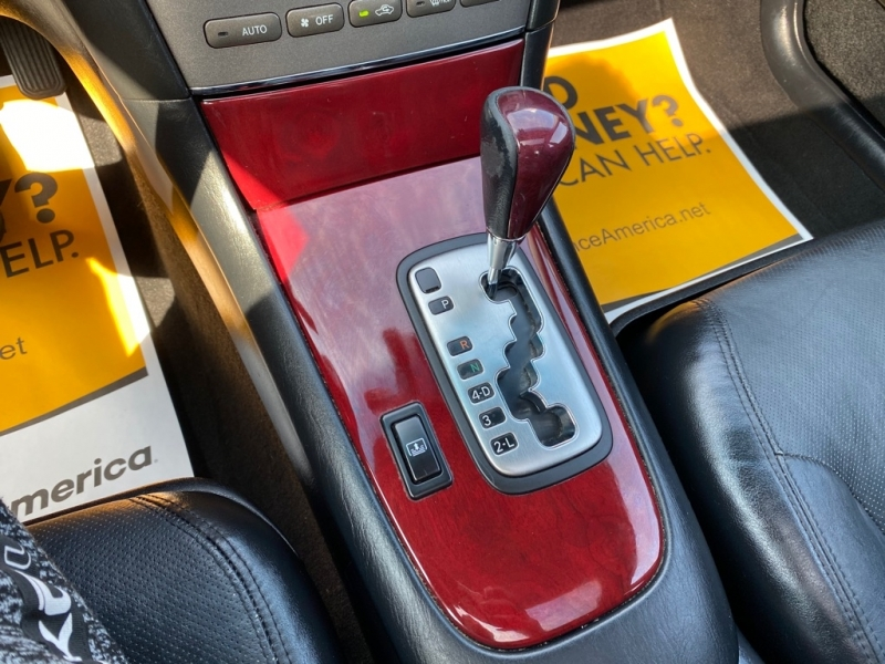 LEXUS ES 2005 price $3,995