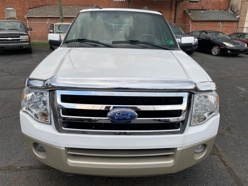 FORD EXPEDITION 2009 price $9,500