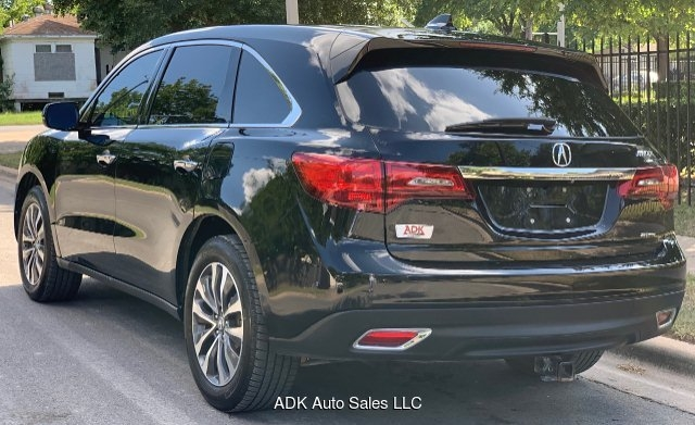 Acura MDX 2016 price $999 Down