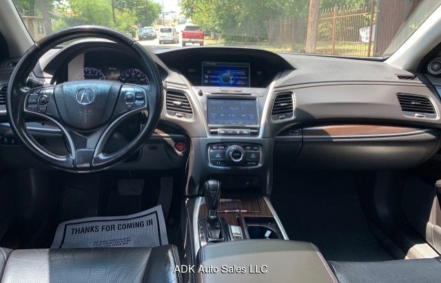 Acura RL 2014 price $999 Down