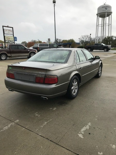 2000 Cadillac Seville 4dr Touring STS - Inventory