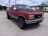 Chevrolet Silverado 1500 1990