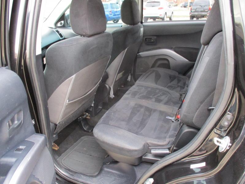 Mitsubishi Outlander 2007 price $4,995