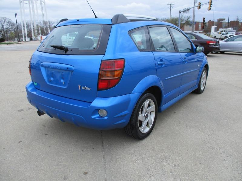 Pontiac Vibe 2008 price $4,995