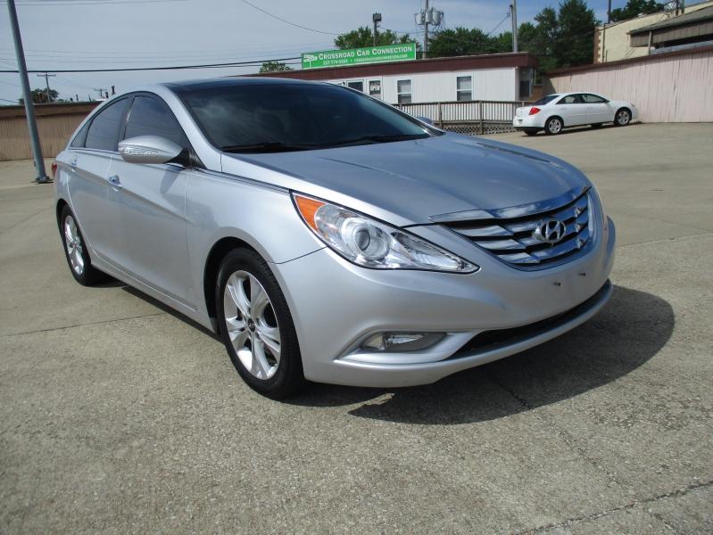 Hyundai Sonata 2012 price $7,295