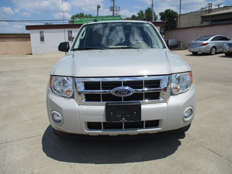 Ford Escape 2009 price $4,995