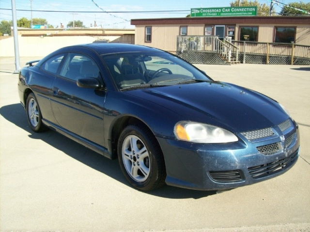 2005 Dodge Stratus Coupe Sxt Inventory Crossroad Car Connection