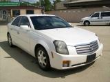 Cadillac CTS 2003