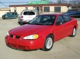 Pontiac Grand Am 2001