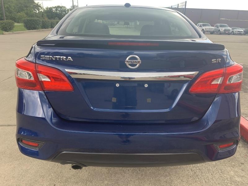 Nissan Sentra 2019 price $14,981
