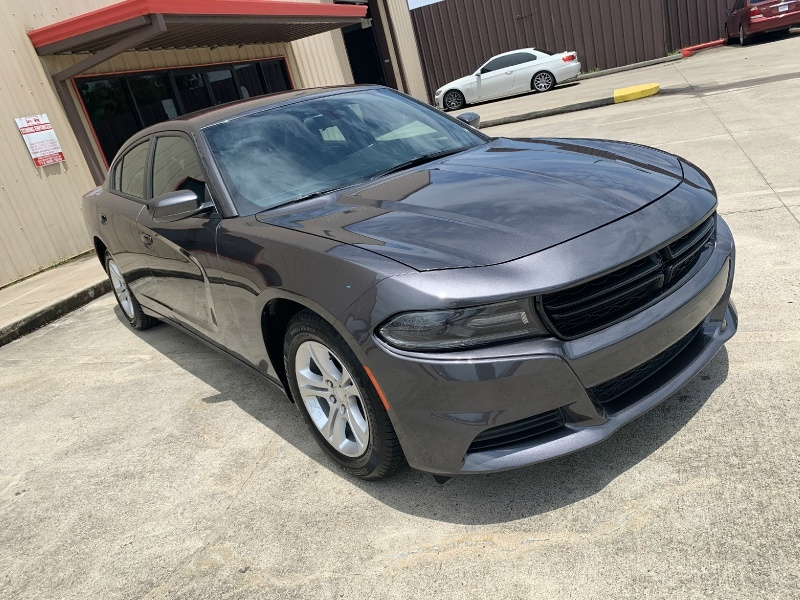 Dodge Charger 2019 price $23,981