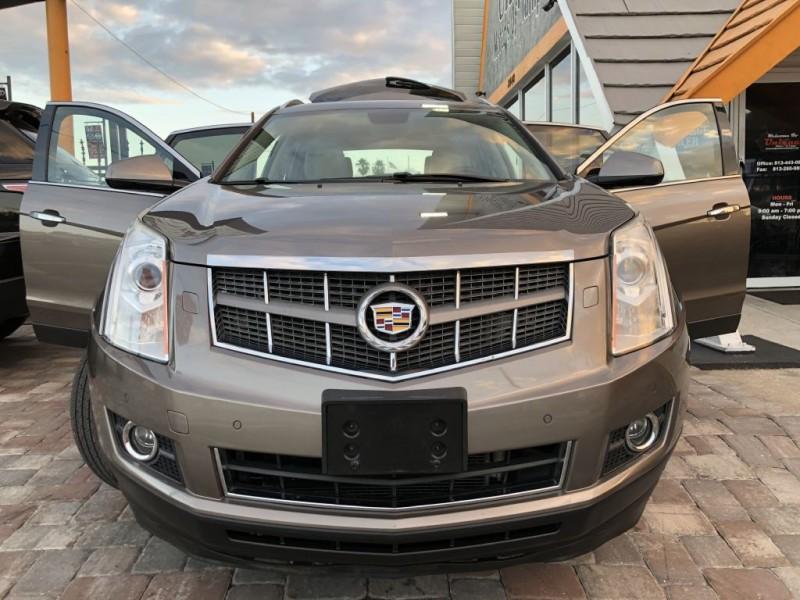 CADILLAC SRX 2011 price $14,500