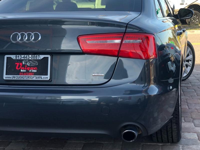 Audi A6 2015 price $21,978