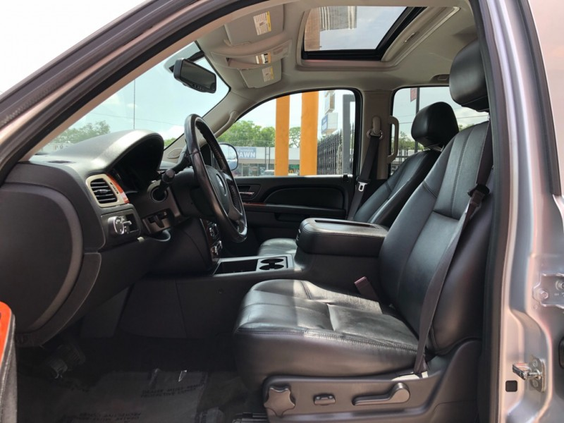 CHEVROLET AVALANCHE 2013 price $20,978
