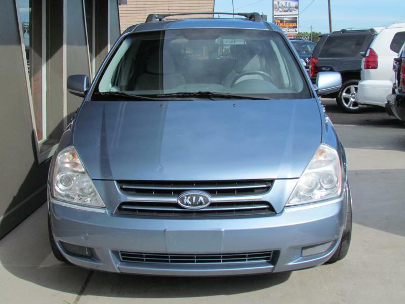 KIA SEDONA 2006 price $3,996