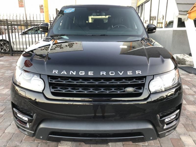 LAND ROVER RANGE ROVER SPO 2014 price $39,978