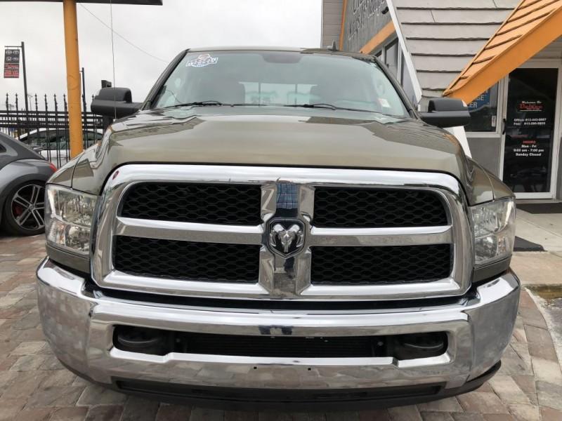 RAM 2500 2014 price $31,978