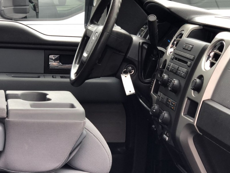FORD F150 2014 price $24,978