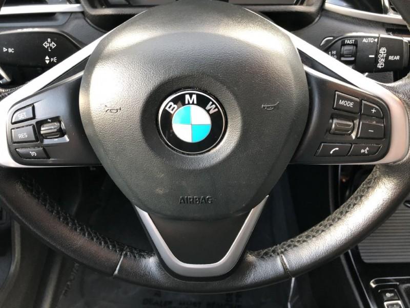 BMW X1 2016 price $21,978