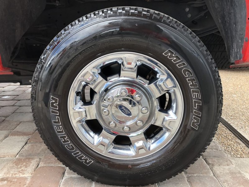 FORD F350 2016 price $31,978