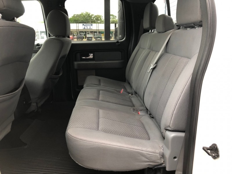 FORD F150 2013 price $16,990