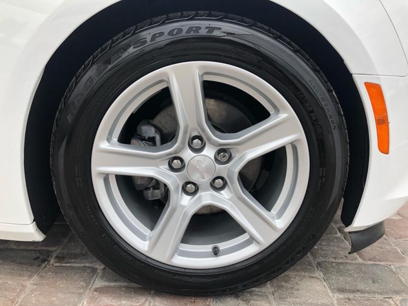 CHEVROLET CAMARO 2018 price $20,500