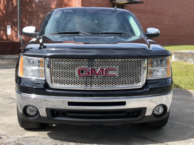GMC SIERRA 2011 price $13,978