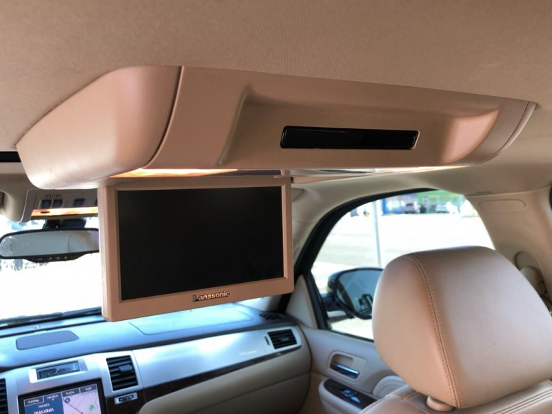 CADILLAC ESCALADE 2009 price $15,978