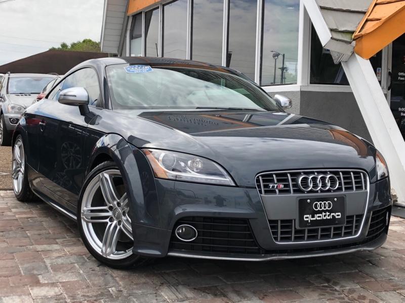 AUDI TTS 2010 price $17,978