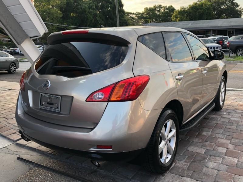 NISSAN MURANO 2010 price $7,500